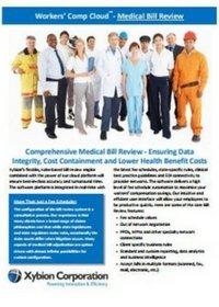 Bill Review -Download Brochure