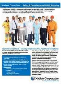 Compliance and OSHA – Download Brochure