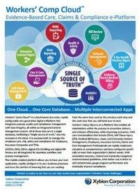 Workers' Comp Cloud-Download Brochure