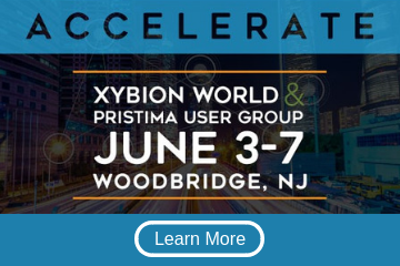 Xybion World 2019